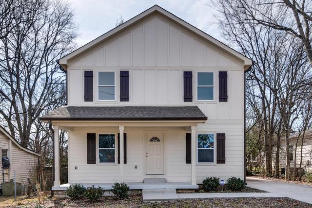 308 Edith Ave, Nashville, TN 37207 (MLS #1899529) :: Exit Realty Music City
