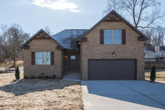 213 Deerfield Dr, Springfield, TN 37172 (MLS #1899549) :: Berkshire Hathaway HomeServices Woodmont Realty