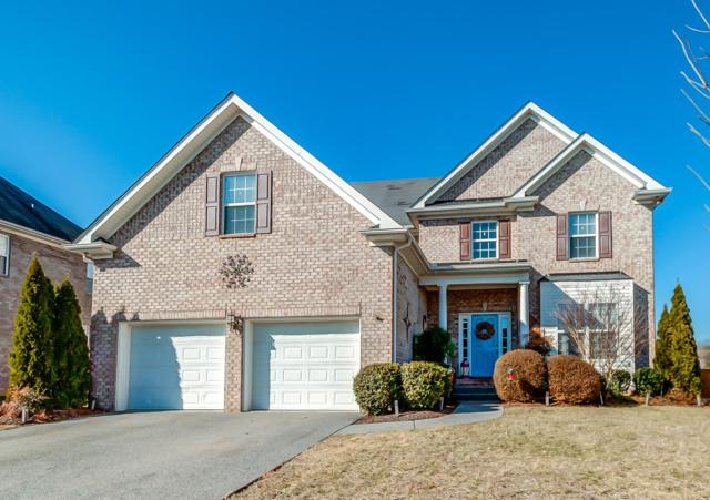 1018 Brixworth Dr, Thompsons Station, TN 37179 (MLS #1899615) :: CityLiving Group