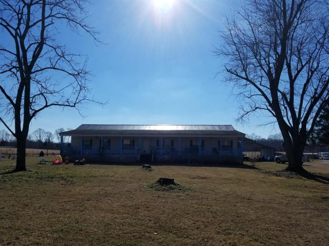 5876 Dickens Hill Rd, Bradyville, TN 37026 (MLS #1899646) :: Maples Realty and Auction Co.