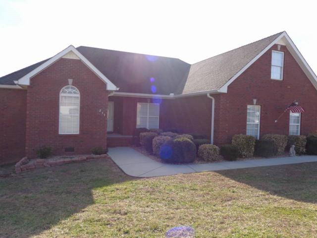 231 Amos Smith Rd, Shelbyville, TN 37160 (MLS #1899672) :: CityLiving Group