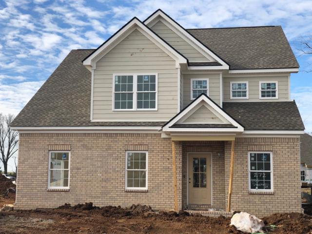 1105 Stockwell Drive, Murfreesboro, TN 37128 (MLS #1899748) :: Berkshire Hathaway HomeServices Woodmont Realty