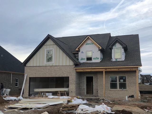 4815 Saint Ives Dr, Murfreesboro, TN 37128 (MLS #1899758) :: Berkshire Hathaway HomeServices Woodmont Realty