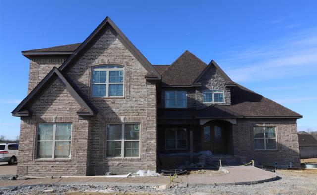 838 Harrisburg Lane, Mount Juliet, TN 37122 (MLS #1899759) :: Berkshire Hathaway HomeServices Woodmont Realty