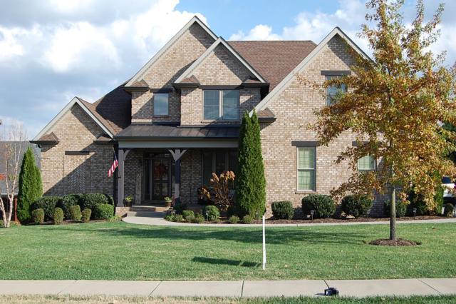 3007 Burnley Ct, Spring Hill, TN 37174 (MLS #1899762) :: Team Wilson Real Estate Partners