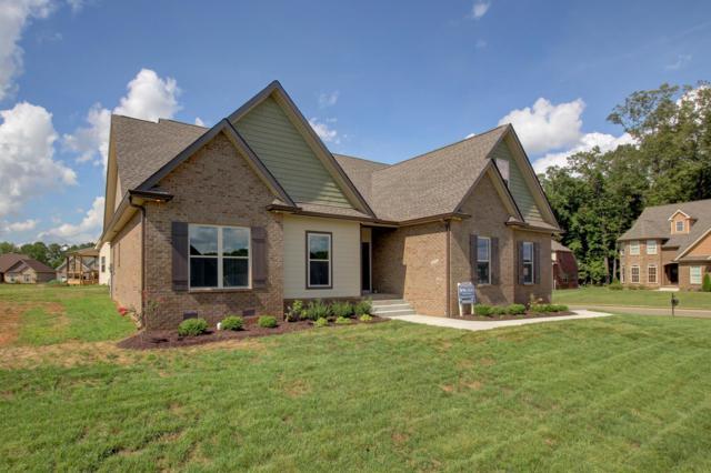 352 Stonecrop Court, Clarksville, TN 37043 (MLS #1899772) :: CityLiving Group