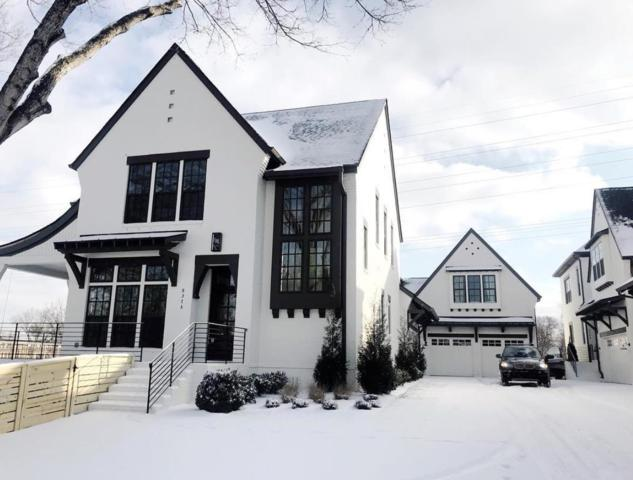 839 A Gale Ln, Nashville, TN 37204 (MLS #1899774) :: Team Wilson Real Estate Partners