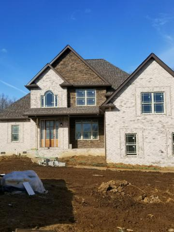 125 Brixton Ridge, Lebanon, TN 37087 (MLS #1899793) :: Berkshire Hathaway HomeServices Woodmont Realty