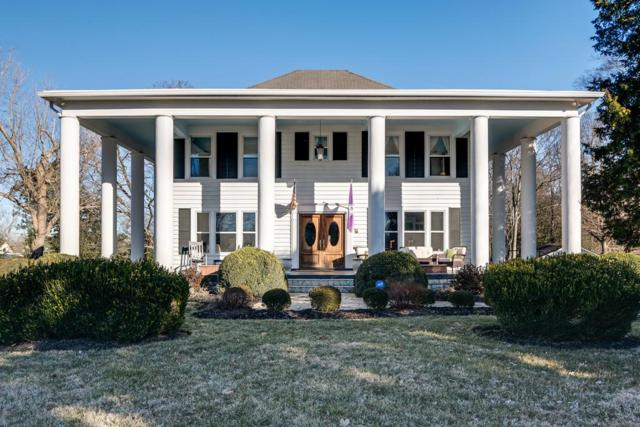 4214 Franklin Pike, Nashville, TN 37204 (MLS #1899829) :: Ashley Claire Real Estate - Benchmark Realty