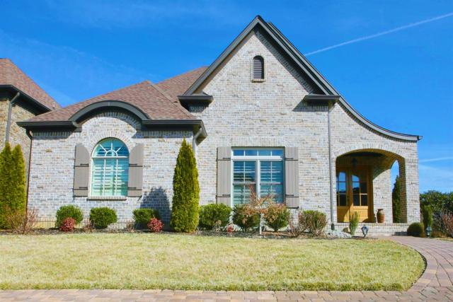 1125 Landing Pvt Ct, Gallatin, TN 37066 (MLS #1899898) :: CityLiving Group