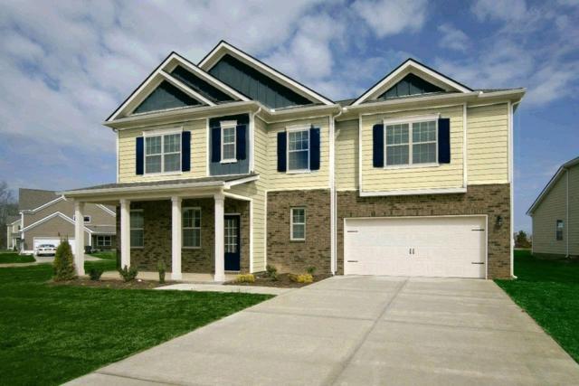 6527 Tulip Tree Drive Lot 75, Murfreesboro, TN 37128 (MLS #1899944) :: Berkshire Hathaway HomeServices Woodmont Realty