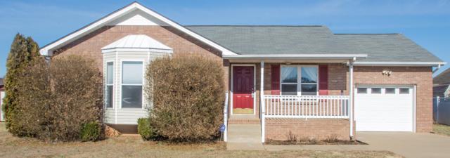 1735 Hazelwood Rd, Clarksville, TN 37042 (MLS #1899949) :: CityLiving Group