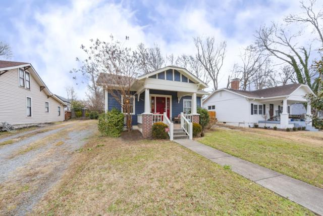 1529 Douglas Ave, Nashville, TN 37206 (MLS #1900013) :: Ashley Claire Real Estate - Benchmark Realty