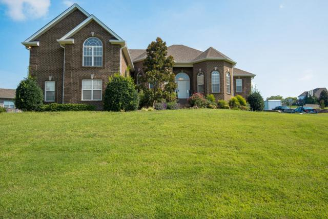 950 Noel Dr, Mount Juliet, TN 37122 (MLS #1900014) :: Team Wilson Real Estate Partners