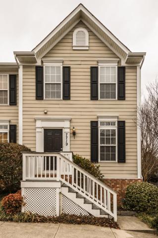7719 Porter House Dr, Nashville, TN 37211 (MLS #1900020) :: CityLiving Group