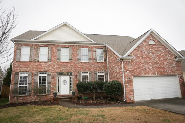 1007 Countess Ln, Spring Hill, TN 37174 (MLS #1900028) :: Exit Realty Music City
