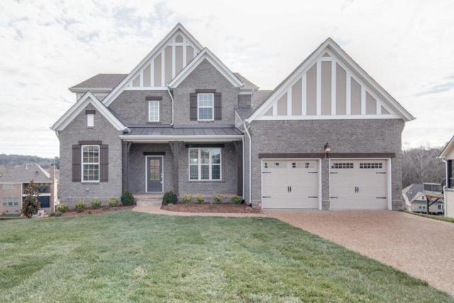 326 Crescent Moon Circle #237, Nolensville, TN 37135 (MLS #1900035) :: Berkshire Hathaway HomeServices Woodmont Realty