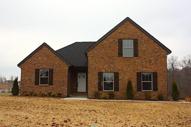 509 Gunn Ln, Springfield, TN 37172 (MLS #1900063) :: Berkshire Hathaway HomeServices Woodmont Realty