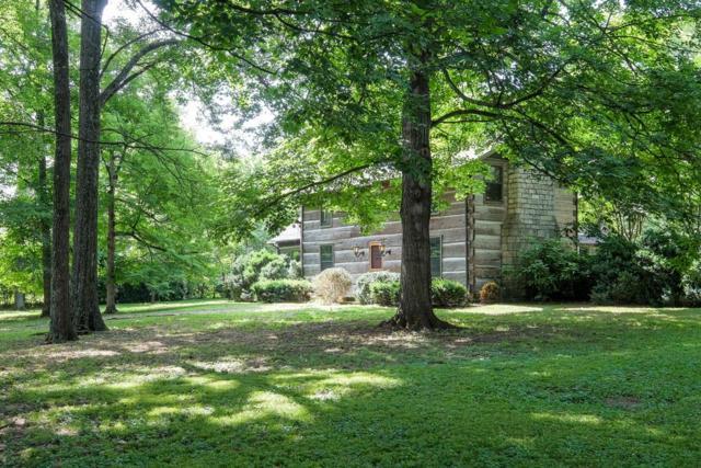 1029 Noelton Ave, Nashville, TN 37204 (MLS #1900089) :: Team Wilson Real Estate Partners