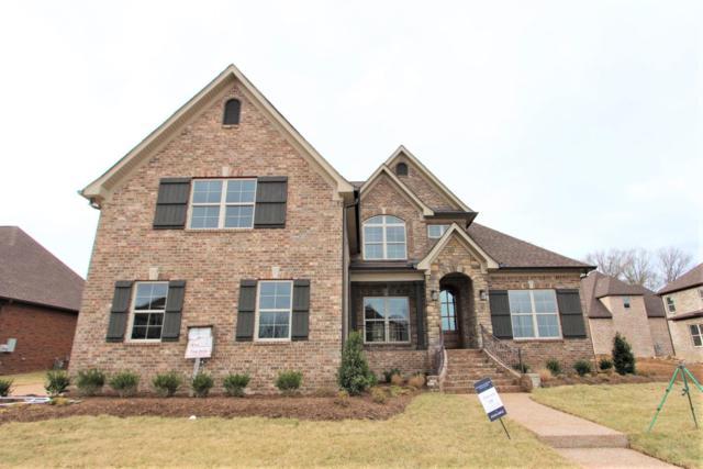 3022 Nichols Vale Lane #113, Mount Juliet, TN 37122 (MLS #1900208) :: DeSelms Real Estate