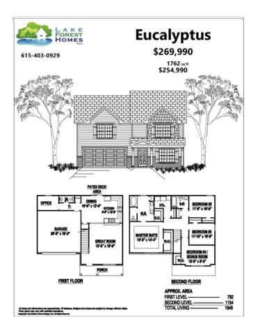 745 Hollandale Rd, LaVergne, TN 37086 (MLS #1900276) :: CityLiving Group
