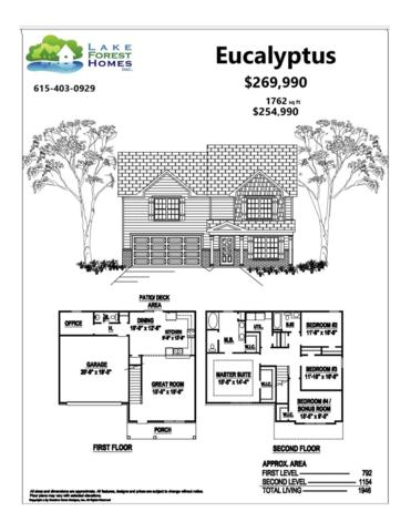 739 Hollandale Rd, LaVergne, TN 37086 (MLS #1900280) :: CityLiving Group