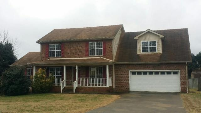 510 Brentwood Cir, Clarksville, TN 37042 (MLS #1900291) :: CityLiving Group