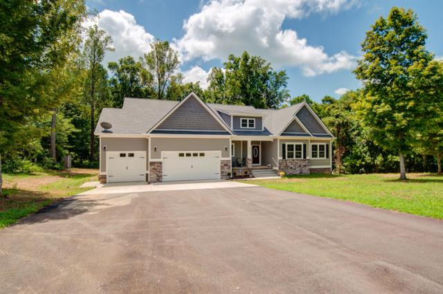 5705 Hopewell Ridge Rd, Franklin, TN 37064 (MLS #1900299) :: NashvilleOnTheMove | Benchmark Realty