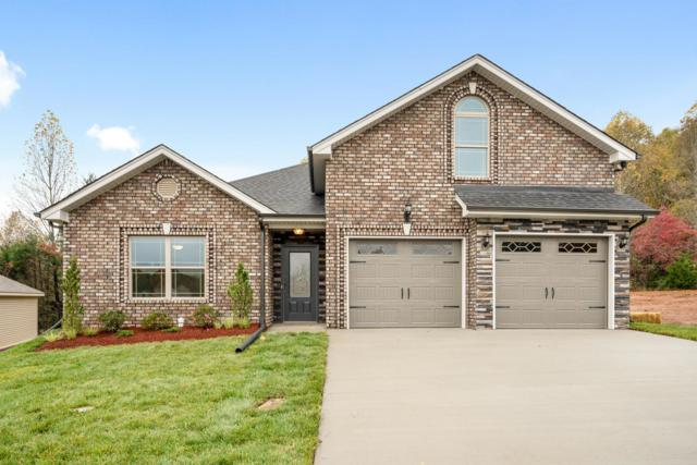105 Rossview Place, Clarksville, TN 37043 (MLS #1900333) :: DeSelms Real Estate