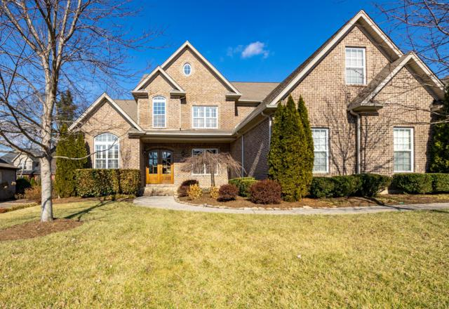 1026 Alice Springs Cir, Spring Hill, TN 37174 (MLS #1900338) :: Berkshire Hathaway HomeServices Woodmont Realty