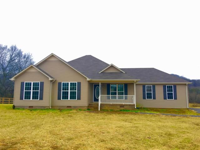 298 Delina Boonshill Rd, Petersburg, TN 37144 (MLS #1900344) :: DeSelms Real Estate