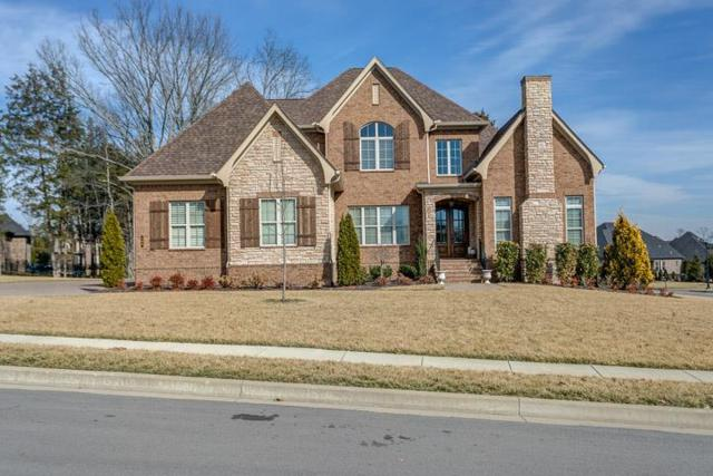 800 Delaware Ct, Nolensville, TN 37135 (MLS #1900356) :: CityLiving Group