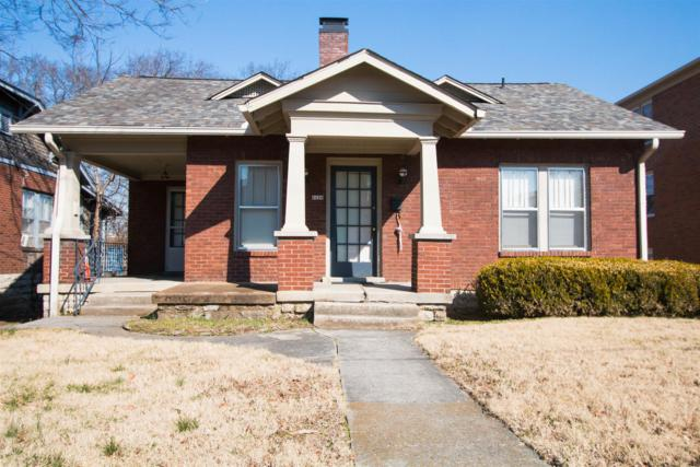 2126 Acklen Ave, Nashville, TN 37212 (MLS #1900378) :: Ashley Claire Real Estate - Benchmark Realty