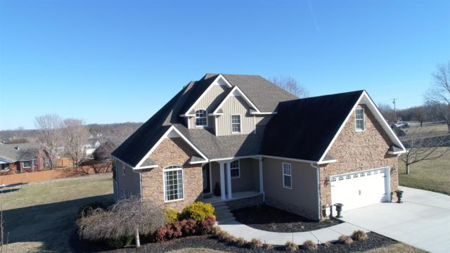 42 Waters Edge Dr, Estill Springs, TN 37330 (MLS #1900381) :: Berkshire Hathaway HomeServices Woodmont Realty