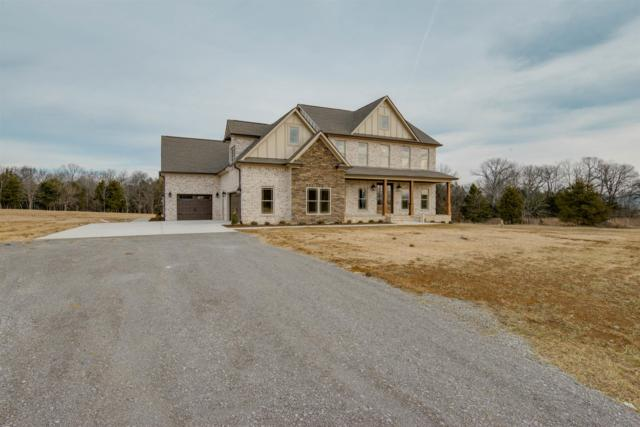 6988 Williams Rd, Christiana, TN 37037 (MLS #1900388) :: NashvilleOnTheMove | Benchmark Realty