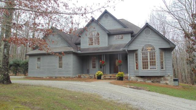 1607 Clifftops Ave, Monteagle, TN 37356 (MLS #1900425) :: The Kelton Group