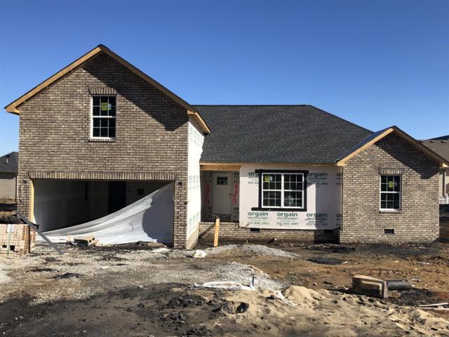 184 Fieldstone Ln., Springfield, TN 37172 (MLS #1900436) :: CityLiving Group