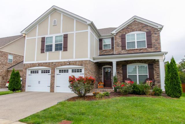 8209 Middlewick Ln, Nolensville, TN 37135 (MLS #1900492) :: DeSelms Real Estate