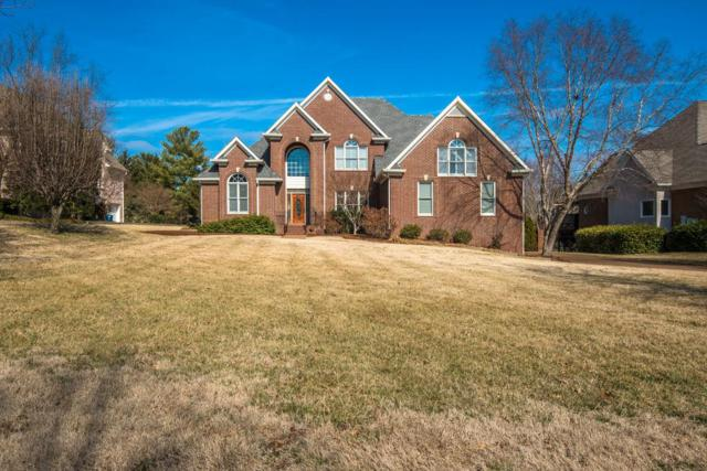 5170 Remington Dr, Brentwood, TN 37027 (MLS #1900495) :: Berkshire Hathaway HomeServices Woodmont Realty