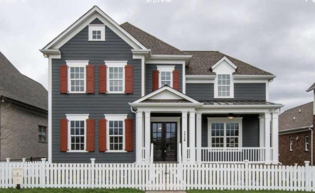 1528 Drakes Creek Rd, Hendersonville, TN 37075 (MLS #1900509) :: DeSelms Real Estate