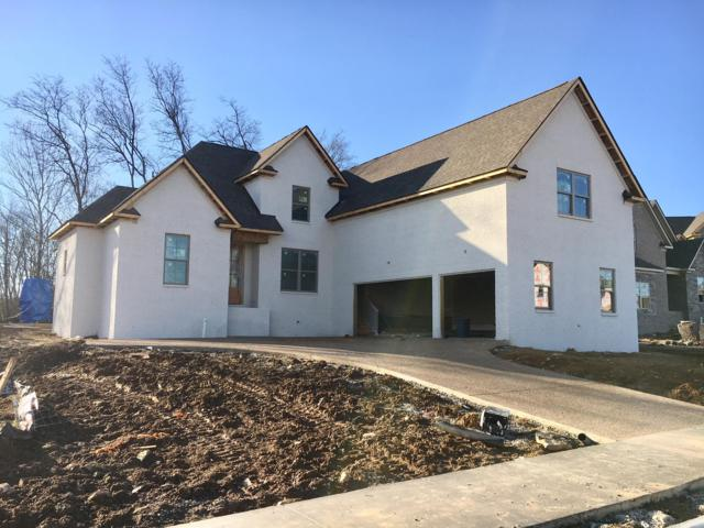 6003 Wallaby Court (397), Spring Hill, TN 37174 (MLS #1900513) :: CityLiving Group