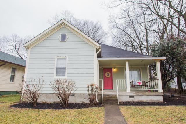 825 Stockell St, Nashville, TN 37207 (MLS #1900559) :: CityLiving Group