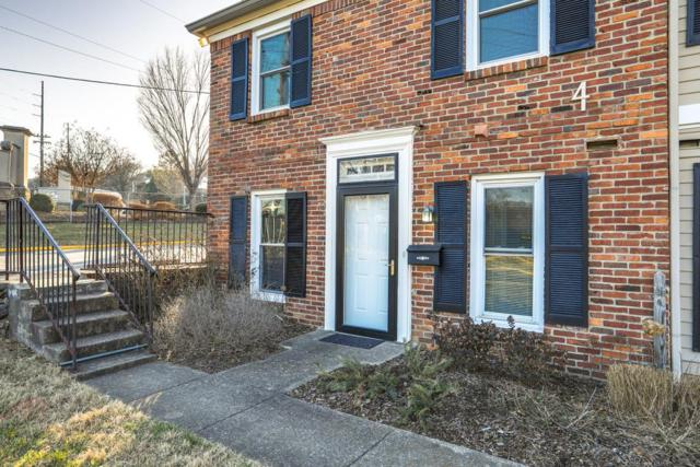 5025 Hillsboro Rd Apt 4 A 4 A, Nashville, TN 37215 (MLS #1900586) :: CityLiving Group