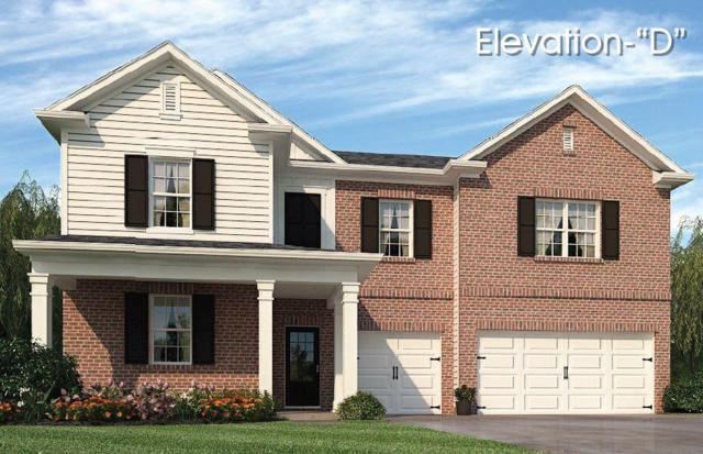 6532 Tulip Tree Drive #44, Murfreesboro, TN 37128 (MLS #1900664) :: CityLiving Group