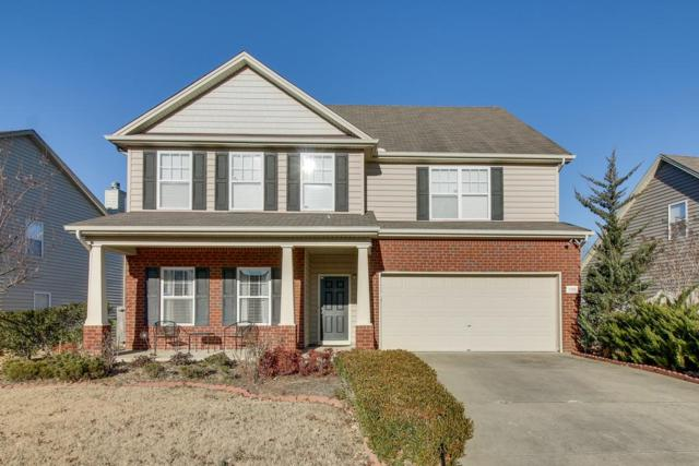 7295 Autumn Crossing Way, Brentwood, TN 37027 (MLS #1900667) :: CityLiving Group