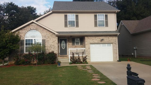 3566 Southwood Dr, Clarksville, TN 37042 (MLS #1900680) :: DeSelms Real Estate