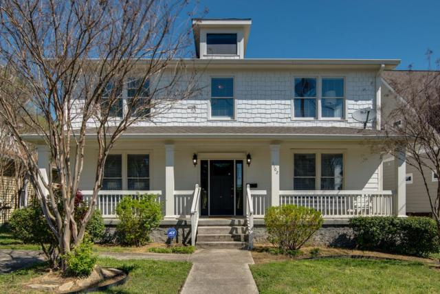 1102 Caldwell Ave, Nashville, TN 37204 (MLS #1900695) :: CityLiving Group