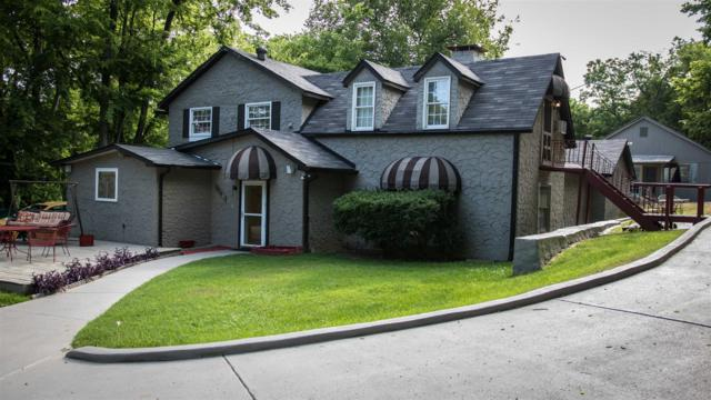 3146 Glencliff Rd, Nashville, TN 37211 (MLS #1900743) :: FYKES Realty Group