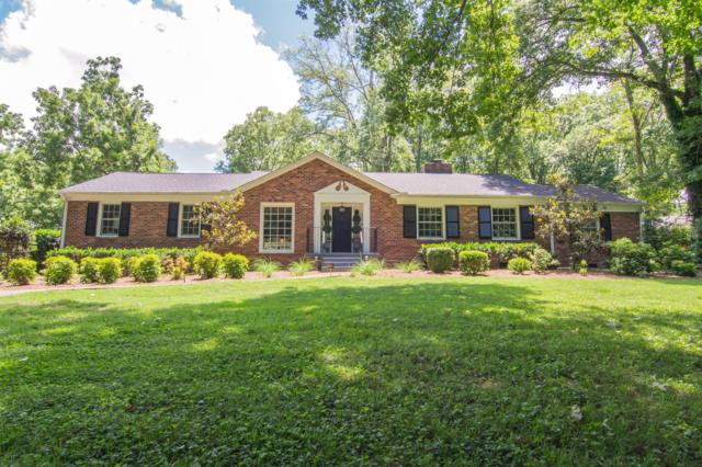 6329 Bresslyn Rd, Nashville, TN 37205 (MLS #1900765) :: Ashley Claire Real Estate - Benchmark Realty