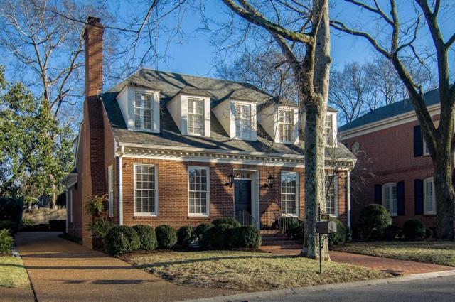 5129 Boxcroft Pl, Nashville, TN 37205 (MLS #1900804) :: DeSelms Real Estate